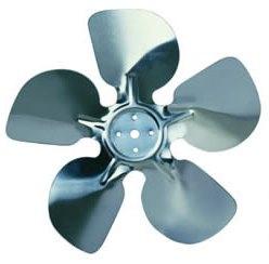 крыльчатка для осевого вентилятора